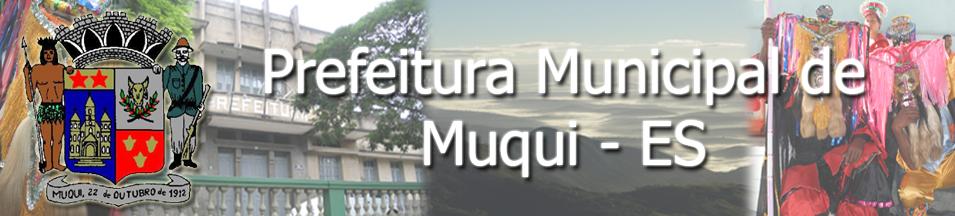 Prefeitura Municipal de Muqui