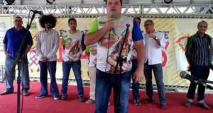 67º ENCONTRO NACIONAL DE FOLIAS DE REIS DE MUQUI