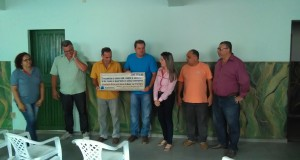 """Município de Muqui repassa R$ 305.173,45 ao """"Lar Frei Pedro"""", com recurso do FUNCOP"""